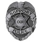 We Support Our Local Police